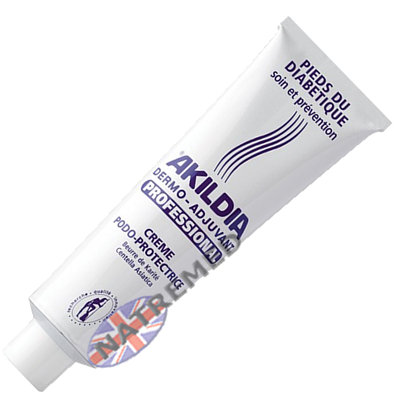 Akildia Creme for Diabetics