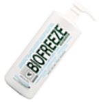 Biofreeze 32oz Bottles. Pain relief that works