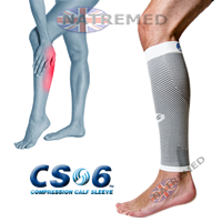 CS-6 Calf Compression Sleeve