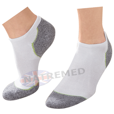 Demasox for Diabetic foot treatment