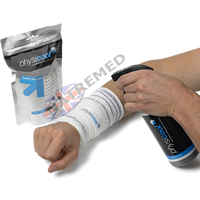 Physicool Bandage physicoolbandage.co.uk