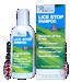 Picksan Shampoo Kills Lice with natural ingredients: