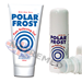 polarfrost Gel and Roll-On. Pain relief that works