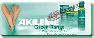 The Akileine Green range of product are used as against excessive foot perspiration (hyperhydrosis). The Anti- perspiration Crème regulates the volume of perspiration from the very first application without blocking the skins ability to perspire.